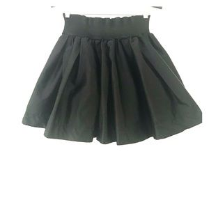 Dresses & Skirts - Adorable great quality black skirt